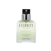 CALVIN KLEIN Eternity Men EDT spray 100ml $