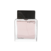 CALVIN KLEIN Euphoria Men EDT spray 100ml $