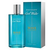 DAVIDOFF Cool Water Wave For Men EDT spray 200ml