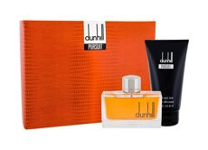 Dunhill Pursuit Woda toaletowa 75 ml + Balsam po goleniu 150 ml