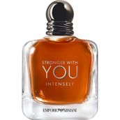 GIORGIO ARMANI Stronger With You Intensely EDP spray 100ml
