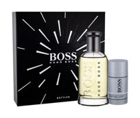 HUGO BOSS Boss Bottled Woda toaletowa 200 ml + Deostick 75 ml