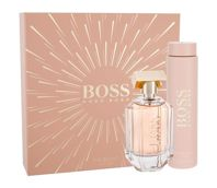 HUGO BOSS Boss The Scent For Her  Woda perfumowana 100 ml + Balsam do ciała 200 ml