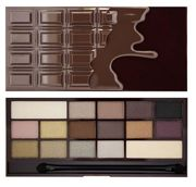 MAKEUP REVOLUTION_Death By Chocolate paleta 16 cieni 22g