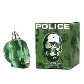 POLICE To Be Man Camouflage Special Edition woda toaletowa 125ml