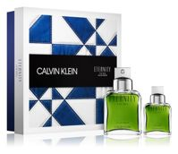 SET CALVIN KLEIN Eternity Men EDP 100ml + EDP 30ml