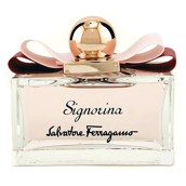 Salvatore Ferragamo Signorina edp 100ml FLAKON