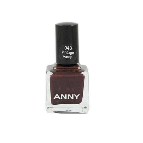 ANNY Nail Lacquer 043 Vintage Vamp 15 ml
