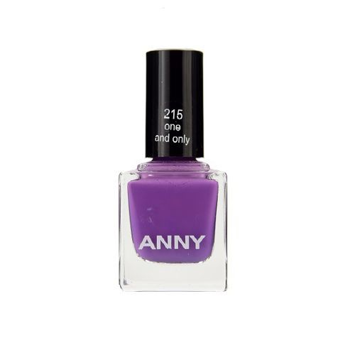 ANNY Nail Lacquer 215 One And Only 15 ml