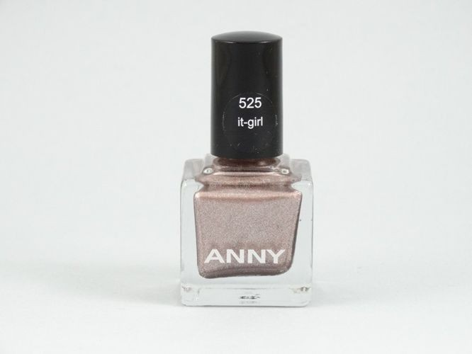 ANNY Nail Lacquer 525 It-Girl 15 ml