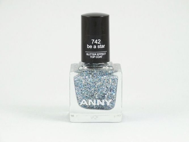 ANNY Nail Lacquer 742 Be A Star 15 ml