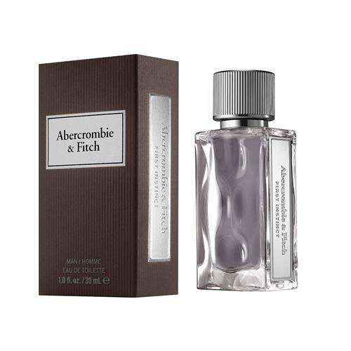 Abercrombie Fitch First Instinct edt 50 ml