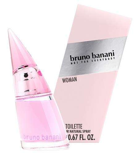 BRUNO BANANI Woman woda toaletowa 20ml