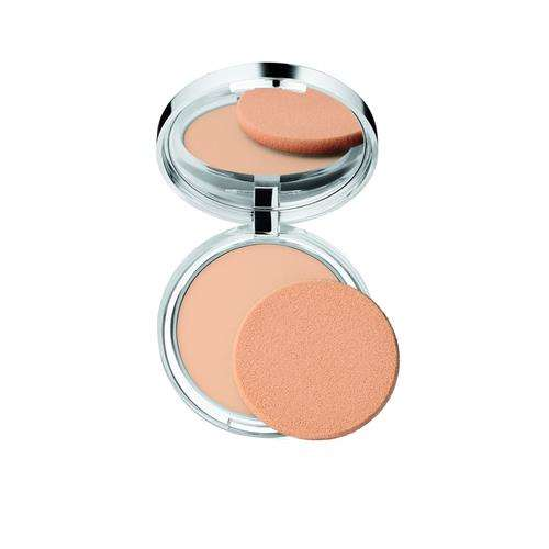 CLINIQUE Superpowder Double Face Makeup 02 Beige 10g
