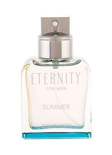 Calvin Klein Eternity Summer 2019 Woda toaletowa 100 ml