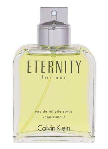 Calvin Klein Eternity Woda toaletowa 200 ml