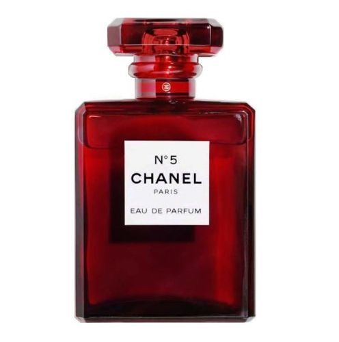 Chanel No 5 Parfum Red Edition edp 100 ml