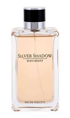 Davidoff Silver Shadow   Woda toaletowa M 100 ml
