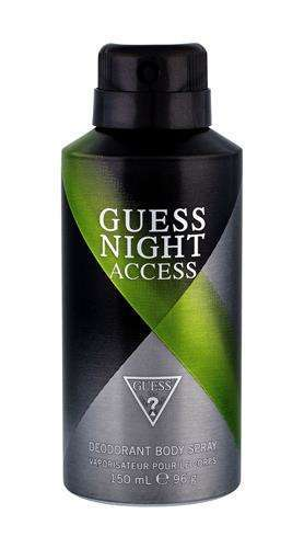 5656e80afe7d7 GUESS Night Access Dezodorant 150 ml Guess Night Access 150 ml ...