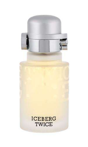 Iceberg Twice Woda toaletowa 75 ml