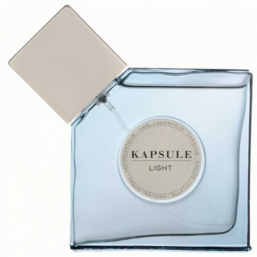 Karl Lagerfeld Kapsule Light edt 75 ml