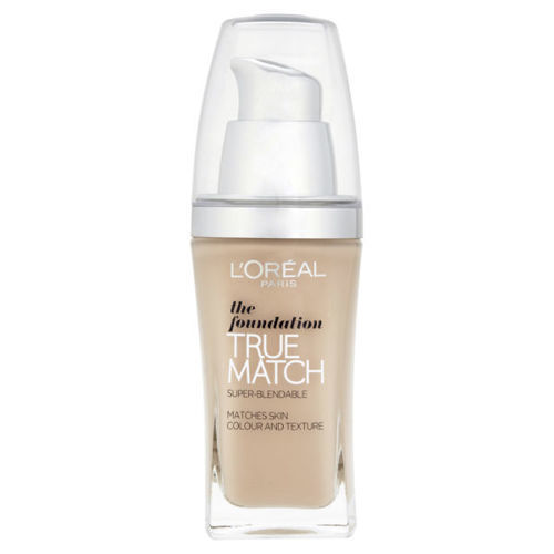 L'oreal True Match D7 Golden Amber 30 ml