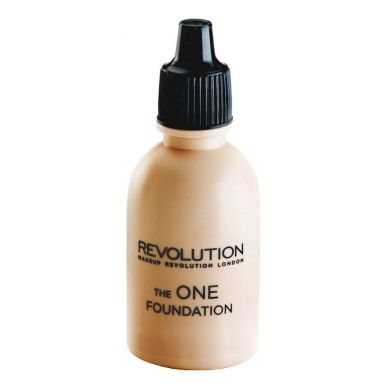 Makeup Revolution The One Podkład w Płynie Shade 7 29ml