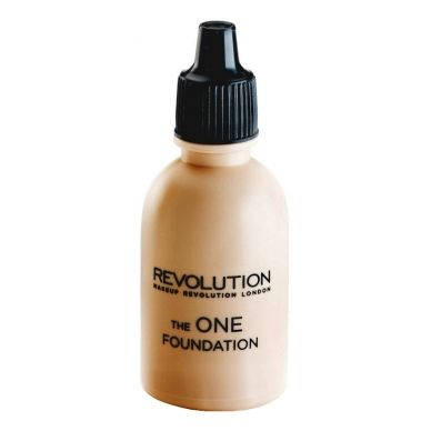 Makeup Revolution The One Podkład w Płynie Shade 8 29ml