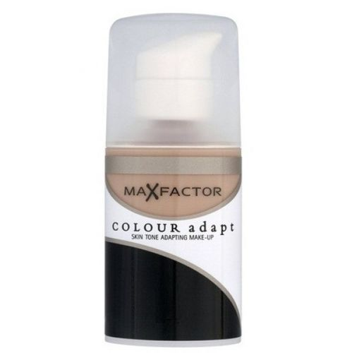 Max Factor Colour Adapt 45 Warm Almond 34 ml