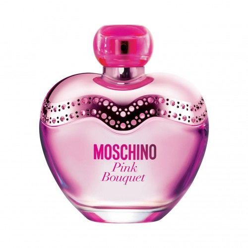 Moschino Pink Bouquet edt 100 ml TESTER