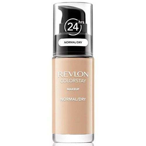 REVLON ColorStay 220 Natural Beige Normalna-Sucha 30 ml