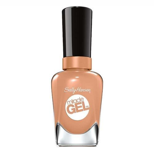 Sally Hansen Miracle Gel 140 Tan Acious 14,7 ml